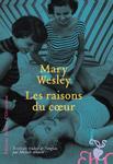 Les raisons du coeur de Mary Westley paru chez Héloïse d'Ormesson coup de coeur de juin Brigitte Namour