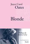 Blonde de Joyce Carol Oates Festival du Film americain de Deauville 9 septembre 2010