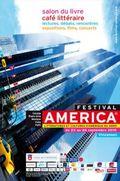 Festival AMERICA 2010 Vincennes 23 au 26 septembre