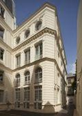 Musée des Lettres et des Manuscrits 222 bd St Germain Paris 7 expose les lettres intimes de Marcel Proust