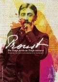 Marcel Proust est ses lettres au Musée des Lettres et Manuscrits de Paris
