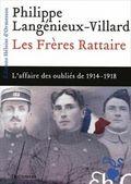 Les frères Rattaire Philippe Langénieux-Villard Héloïse d'Ormesson