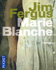 Marie blanche Jim Fergus pocket