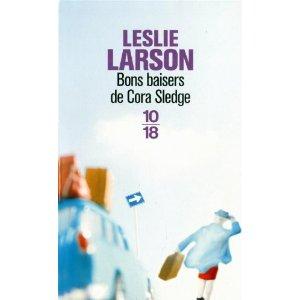 Bons baisers de Cora Sledge Leslie Larson Poche