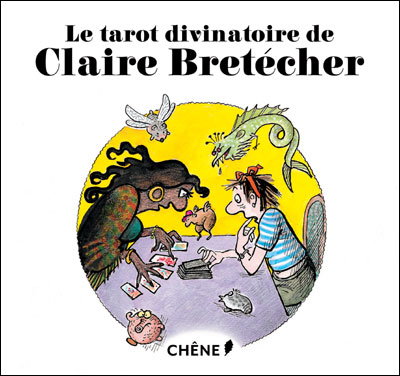 Tarot Bretecher